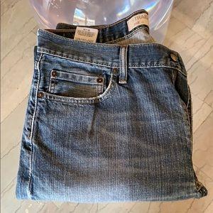 Levi's 505 Men's Jeans size 34x34